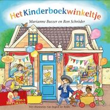 Het Kinderboekwinkeltje