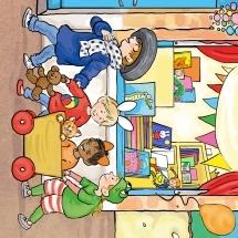 Detail Het Kinderboekwinkeltje